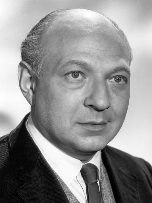 Robert H. Harris