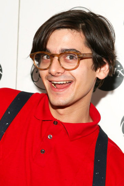Josh Fadem