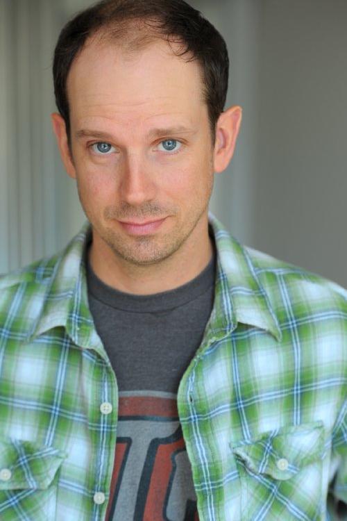 Brandon Gibson