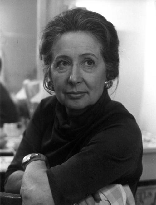 Vilma Degischer