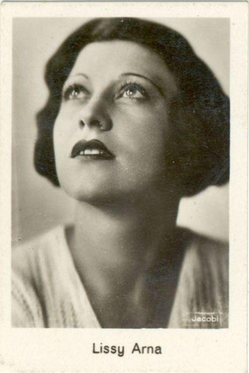 Lissy Arna