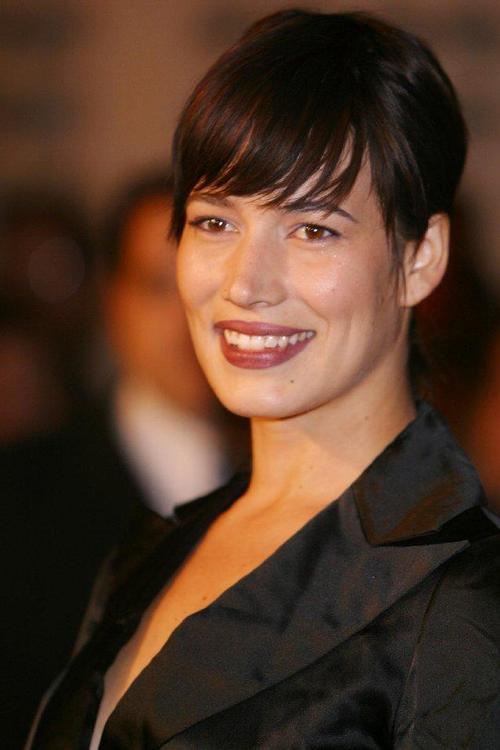 Stephanie Hodge