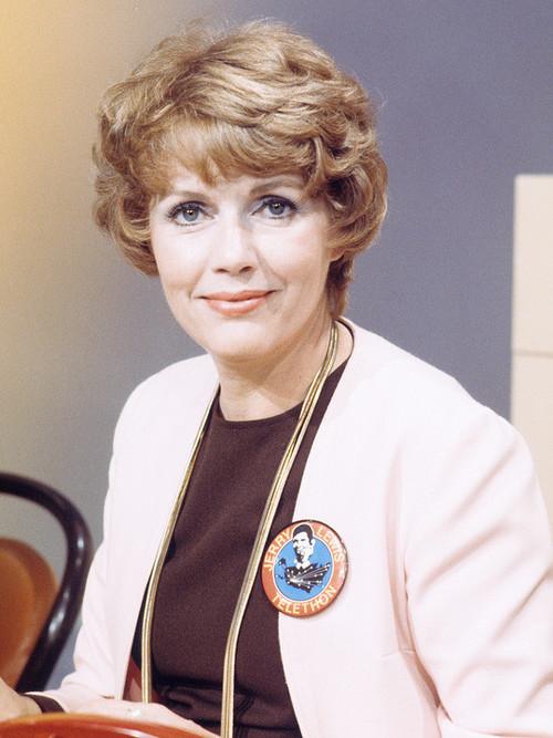 Elizabeth Allen