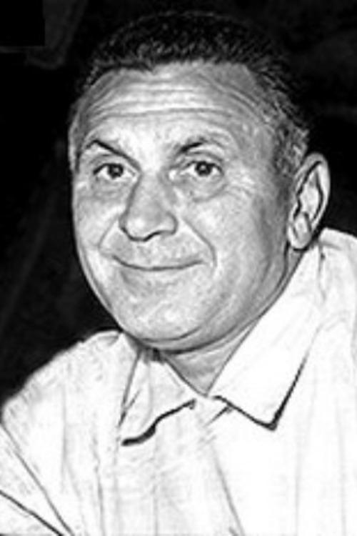 Milton R. Krasner