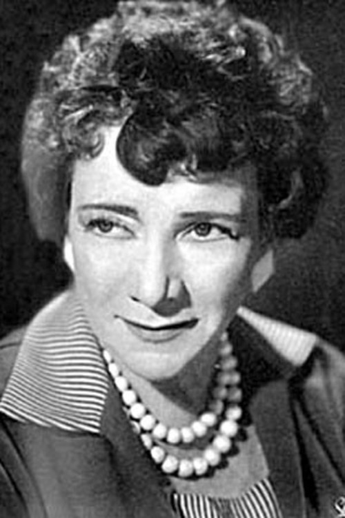 Hylda Baker