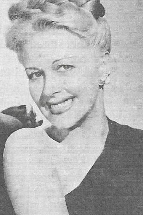 Christine McIntyre