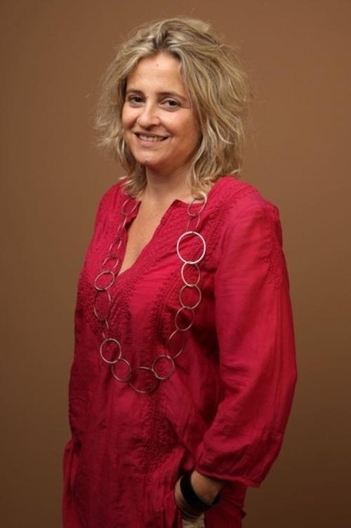 Christina Kallas