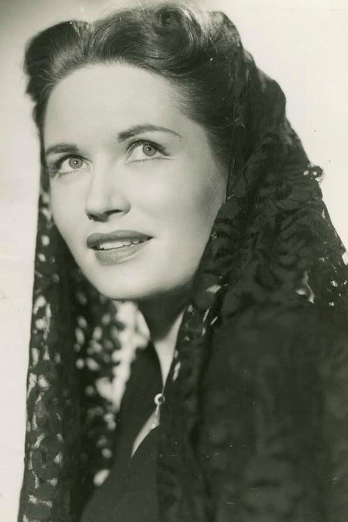Margaretta Scott