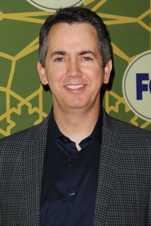 Gregg Binkley