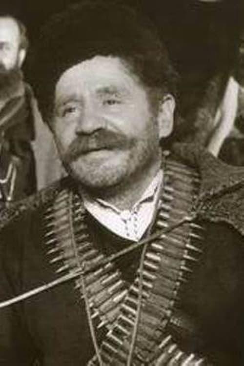 Petar Prličko